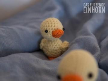 Ducklingsmall