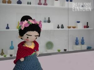 Frida_Museum