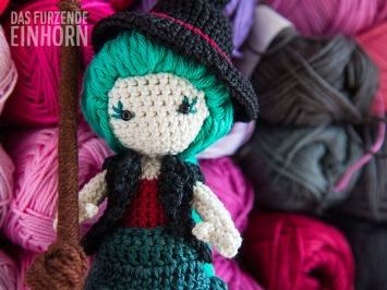 Magic-yarn