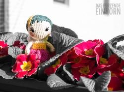 Primrose Fairy Crochet