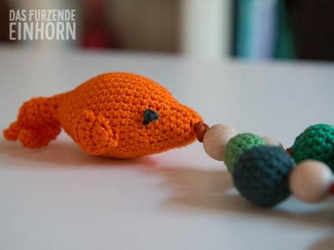 Fisch-Beissring
