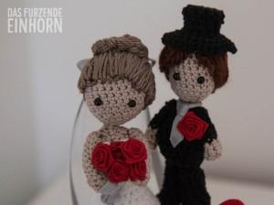Crochet for Weddings