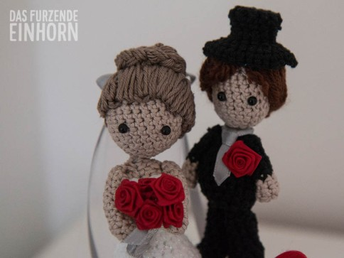 Crochet for Weddings