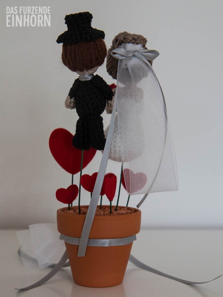 Hochzeitspaar-back