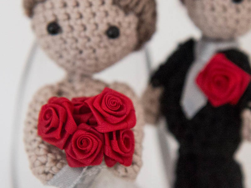 Wedding-Crochet-Gift