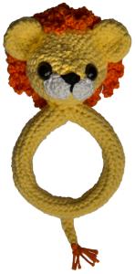 Lion-crochet-front