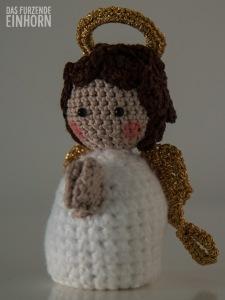 Angel-crochet