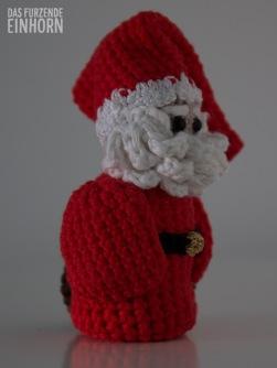Crochet-Santa-Xmas