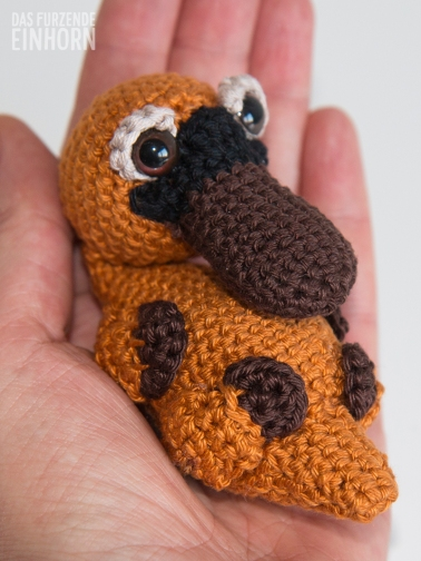 How-to-crochet-a-Platypus