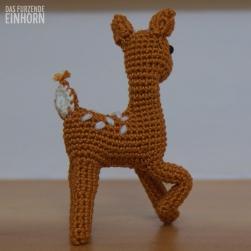 Crochet a Bambi 2