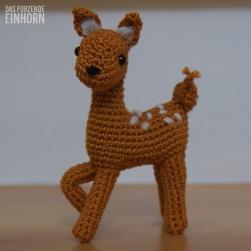Crochet a Bambi 3