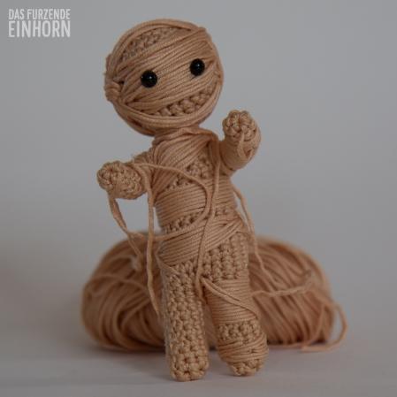 Garn Mumie